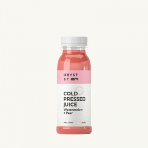 Hrvst St - Ruby Tuesday Cold Press Juice 250ml