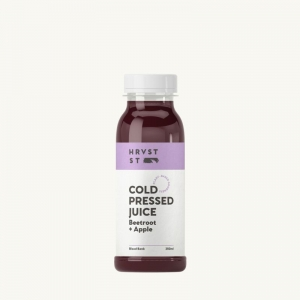 Hrvst St - Blood Bank Cold Press Juice 250ml