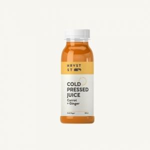 Hrvst - Gold Digger Cold Press Juice 250ml x 12 (Carton)