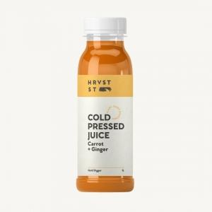 Hrvst - Gold Digger Cold Press Juice 1ltr x 6 (Carton)