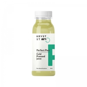 Hrvst - Perfect Pear Cold Press Juice 250ml x 12 (Carton)