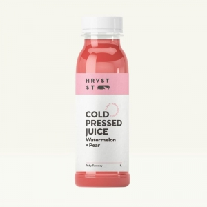 Hrvst St - Ruby Tuesday Cold Press Juice 1L