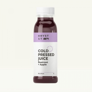 Hrvst - 1ltr x 6 Blood Bank Cold Press Juice (Carton)