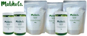 Matcha Co - Everyday Cafe Bags 250g