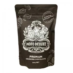 Mofo Deluxe Premium CBS Drinking Choc 250g