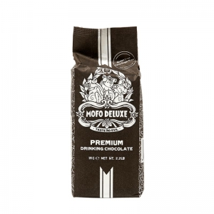 Mofo Deluxe Drinking Choc 1kg
