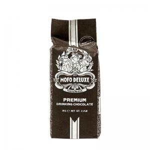 Mofo Deluxe Premium Drinking Choc 1kg