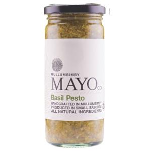 Mullumbimby - Basil Pesto