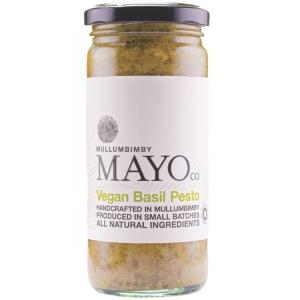 Mullumbimby - Vegan Basil Pesto