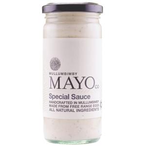 Mullumbimby - Special Sauce