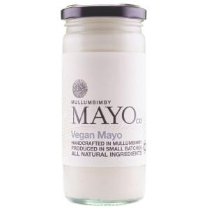 Mullumbimby - Vegan Mayo