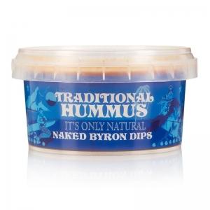 Naked Byron - Hoummus  200g