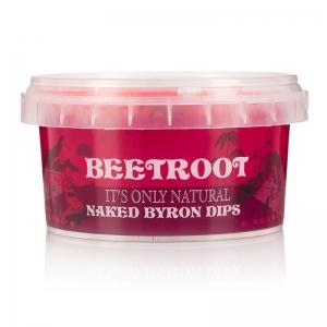 Naked Byron - Beetroot Dip