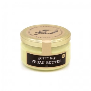 Nutty Bay - Cultured Butter