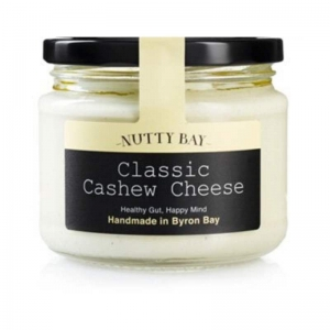 Nutty Bay - Classic Cashew Cheese