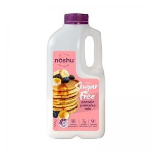 Noshu - Pancake Mix PROTEIN SUGAR FREE 200g x 6 (Carton) (F10030)