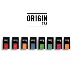 Origin Tea - Cafe Starter Pack 6 x Tins