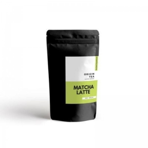 Origin - Matcha Latte 200g