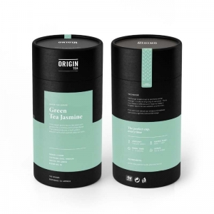 Jasmine Green Loose Leaf
