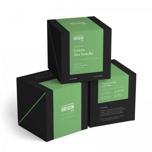 Origin Retail Sencha Green 20s
