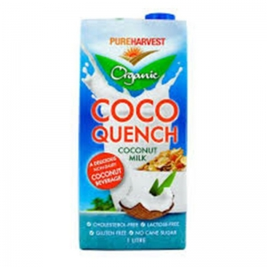 Pure Harvest - Coco Quench Coconut Milk