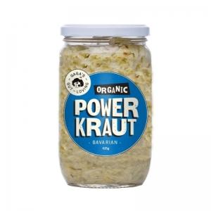 PowerKraut - Bavarian Kraut 625g