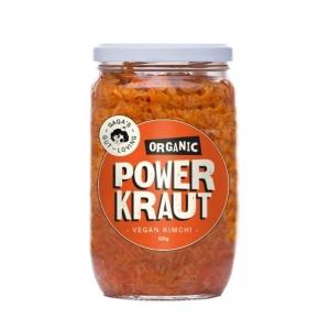 PowerKraut - Korean Kimchi 625g x 6 (Carton)