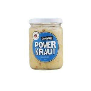 PowerKraut - Bavarian Kraut 450g