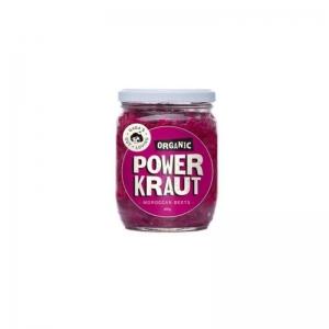 PowerKraut - Moroccan Cumin Kraut