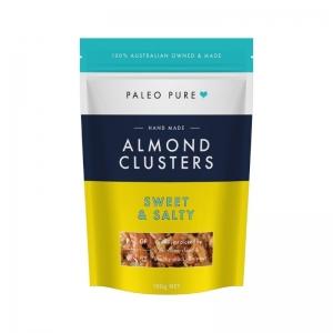 Paleo Pure - Almond Cluster