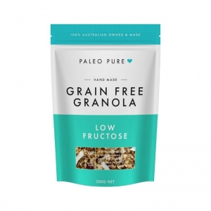 Paleo Pure - Low Fructose