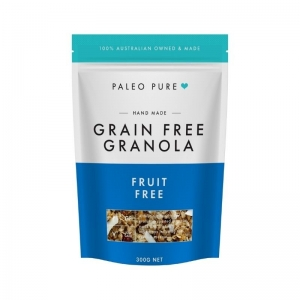 Paleo Pure - Fruit Free