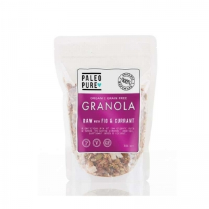 Paleo Pure  - 300g Fig & Currant (PINK)