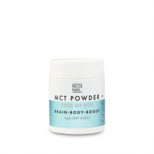 Paleo Pure - MCT Powder