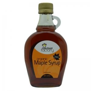 RFF - Maple Syrup Org 250ml