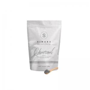 Simara Artisan - Charcoal Latte 250g