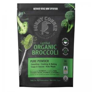 Sunny Corner - Organic Broccoli