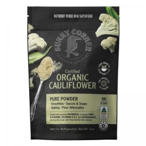 Sunny Corner - Organic Cauliflower
