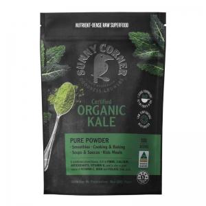 Sunny Corner - Organic Kale