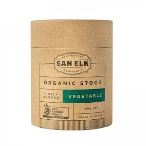 San Elk Vegetable Stock