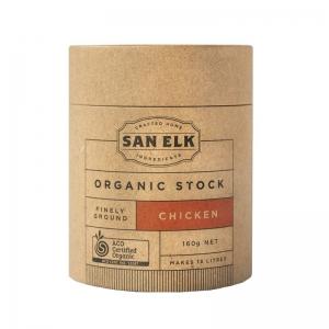 San Elk Chicken Stock