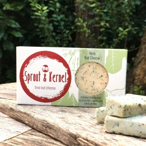 Sprout & Kernel - Herb & Nut Cheese