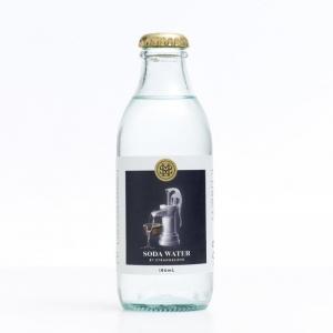 Strange Love - *NEW* Soda Water Mixer 180ml 6x4 Pack (Carton)