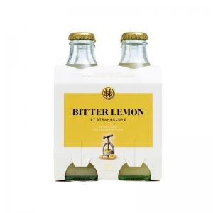 Strange Love - Bitter Lemon Mixer 180ml x 24