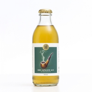 Strange Love - Dry Ginger Ale Mixer 180ml x 24