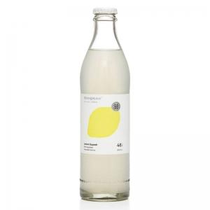 Strange love - Lemon Squash