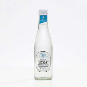 Strange Love - Sparkling Mineral Water 250ml x 24