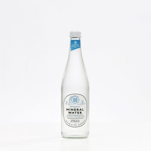 Strange Love - Sparkling Mineral Water 500ml x 20