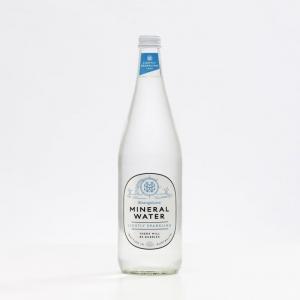 Strange Love - Sparkling Mineral Water 750ml x 12