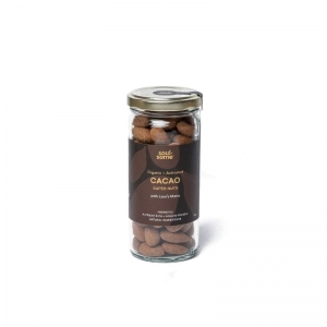 Soulsome Foods - *NEW* Cacao Nuts 130g x 6 (Carton) (SSCAC130)